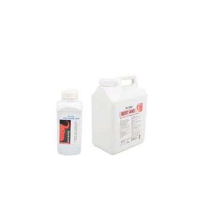 Снимка на Дезинфектант за доилен агрегат 5 л